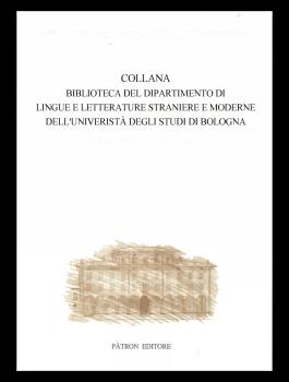 Biblioteca del Dipartimento di Lingue e Letterature Straniere Moderne dell'Università degli Studi di Bologna