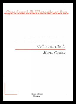 Quaderni di Historia et Ius