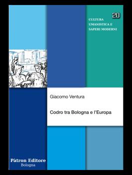 Codro tra Bologna e l'Europa